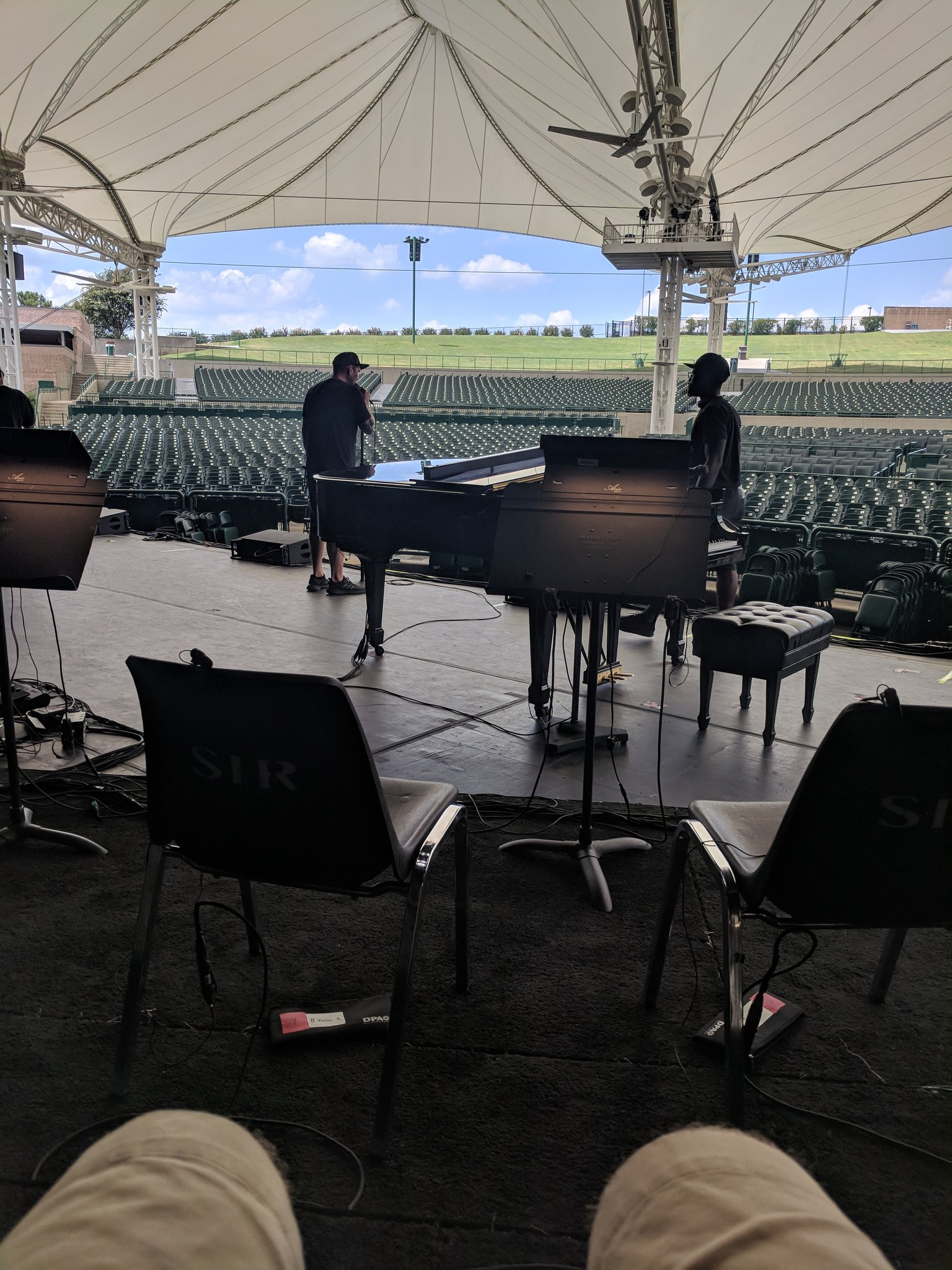 Evanescence dallas texas 2018