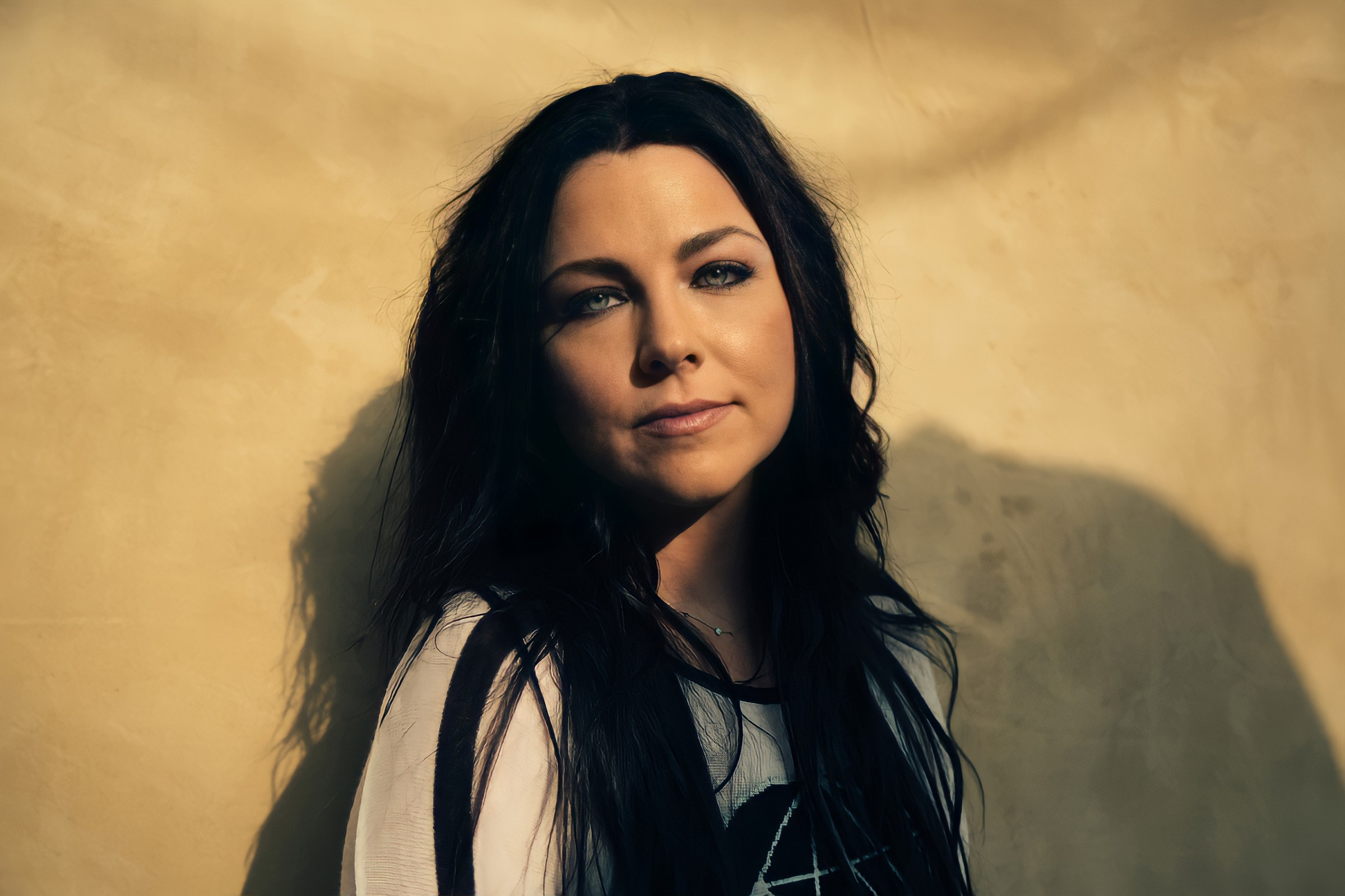 Evanescence Amy Lee - New Amy Lee Photoshoot Nueva Sesion 2020 Rollingstone HQ HD  #Evanescence #AmyLee