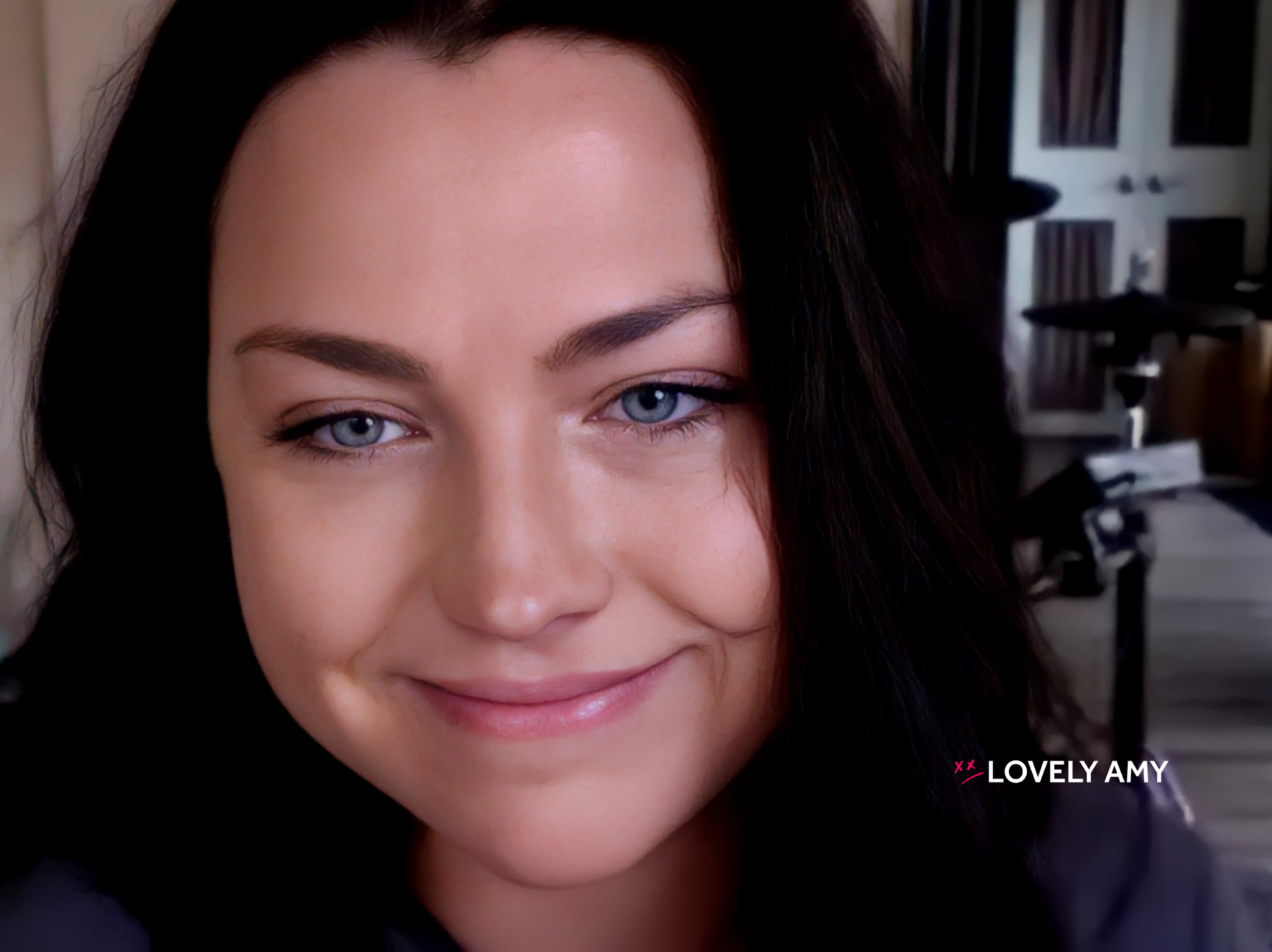 Evanescence Amy Lee - FM 99 WNOR VIRTUAL MEET AND GREET  #Evanescence #AmyLee