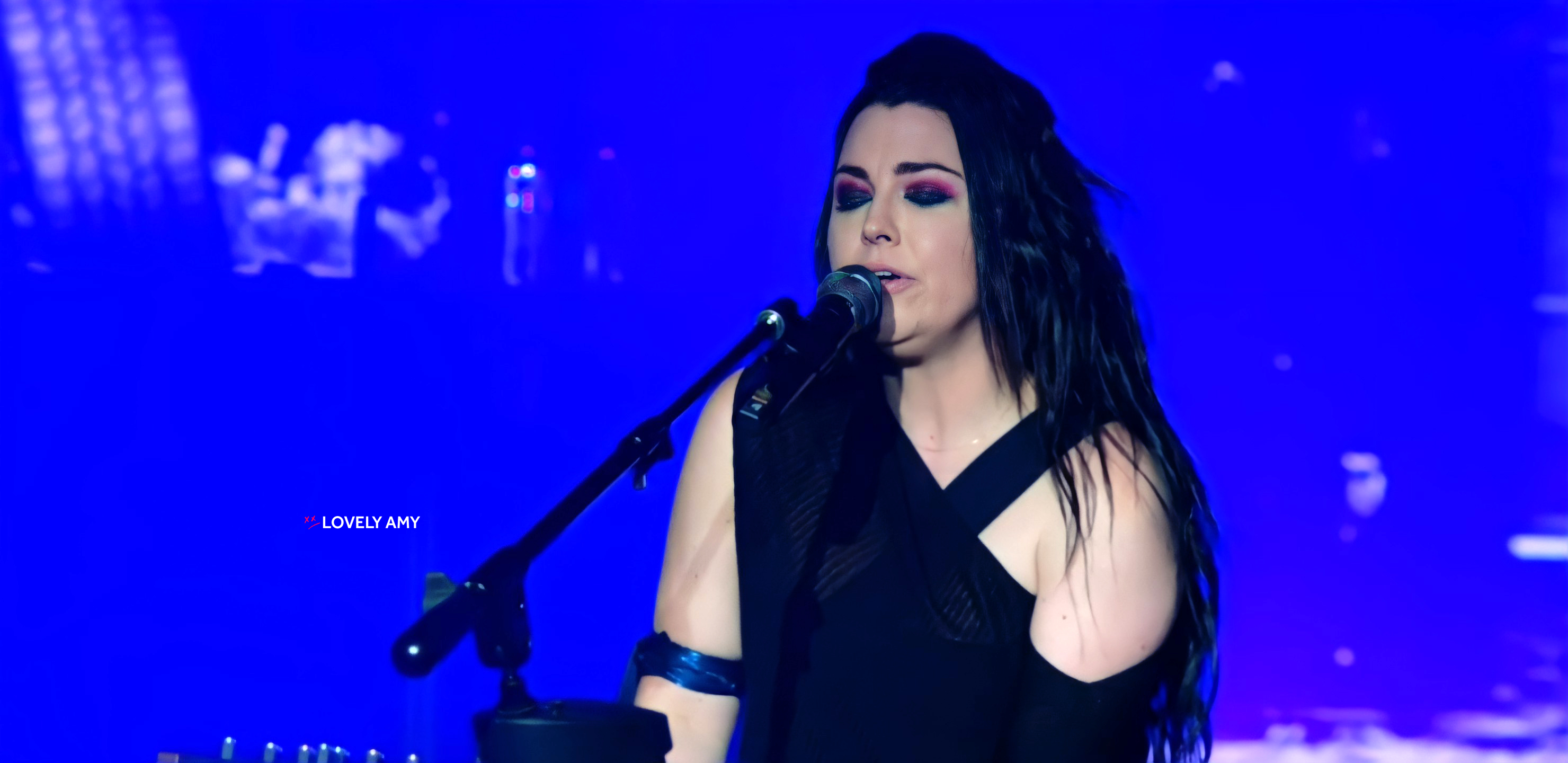 Evanescence Amy Lee - BDriven To Perform Live Concert HQ HD #Evanescence #AmyLee
