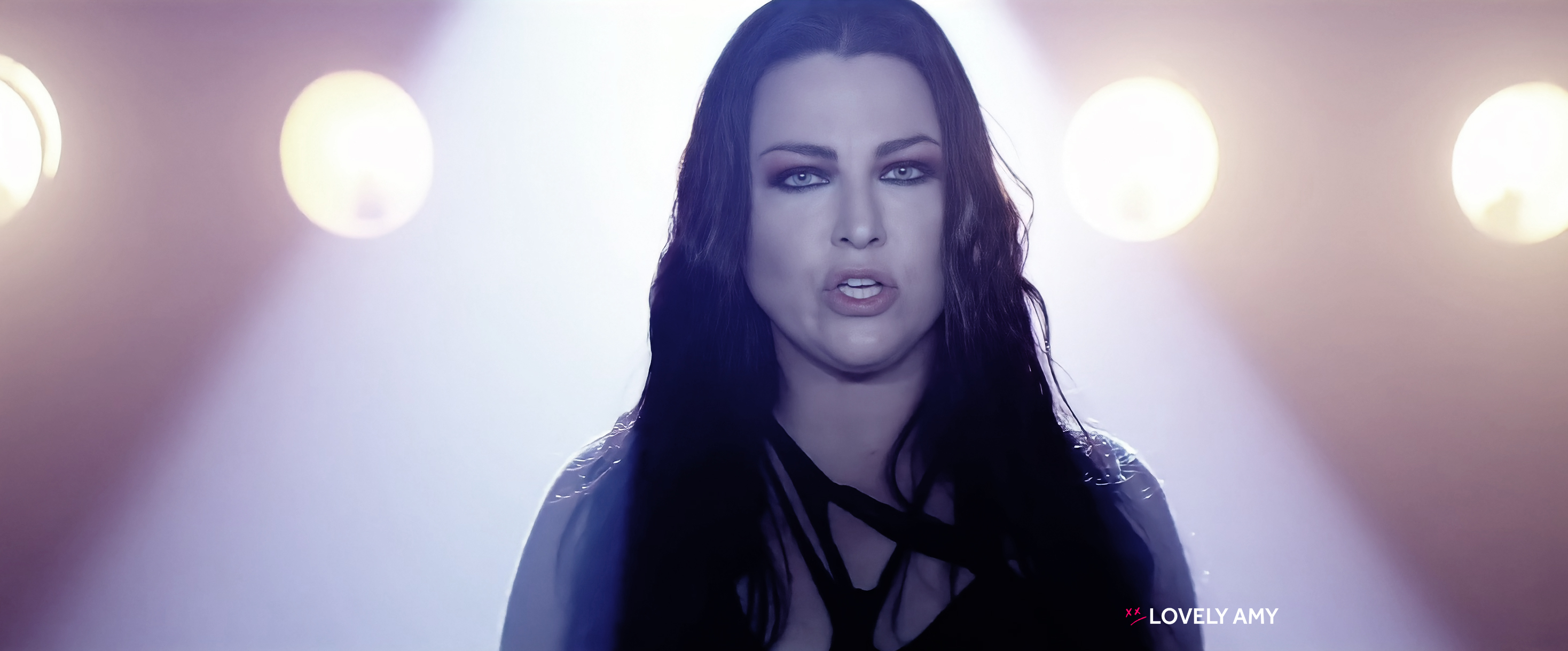 Evanescence Amy Lee - Better Without You Official Video HQ HD #Evanescence #AmyLee