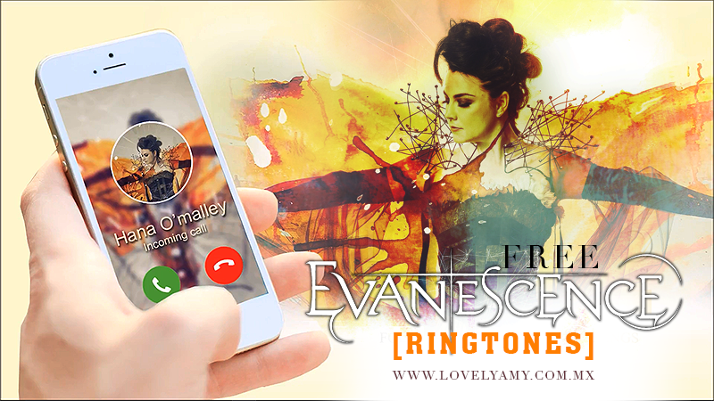 Evanescence Synthesis Ringtones