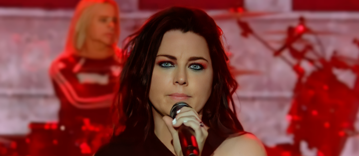 Evanescence Amy Lee - Driven To Perform Live Concert 2021 #Evanescence #AmyLee