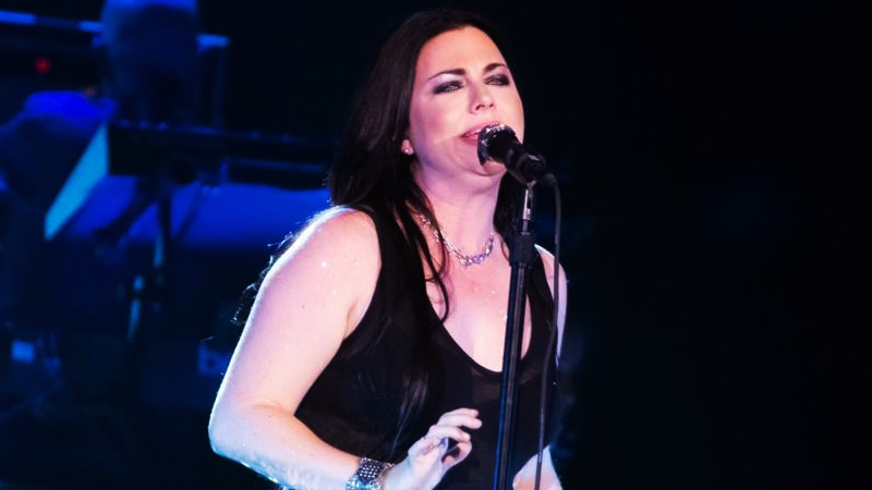 REVIEW: Evanescence Synthesis Live en st. louis 2018 con la participación de Lindsey Stirling. Fotos y Videos.