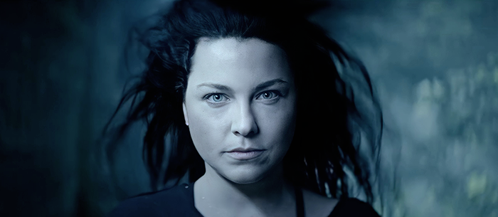 Use My Voice Video Oficial #Evanescence #AmyLee